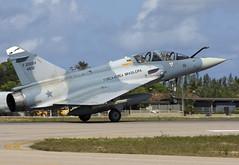F-2000B 4932 CLOFTING_MG_9543 FL (Chris Lofting) Tags: mirage 2000 f2000b 4932 natal cruzex brazilian air force