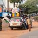 Benin roadside