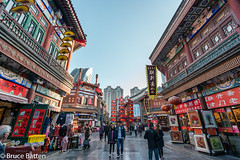 171029 Tianjin-37.jpg (Bruce Batten) Tags: locations trips occasions friendsacquaintances subjects reflections buildings tianjin people businessresearchtrips china urbanscenery