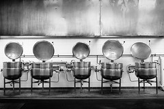 Fremantle Prison 01 (Peter.Bartlett) Tags: vsco lunaphoto noiretblanc urban monochrome m43 microfourthirds urbanarte bw olympuspenf agfascala200emulation blackandwhite peterbartlett australia fremantle westernaustralia au