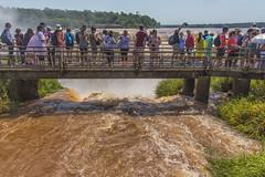 Argentina Side Devils Throat B25A7006 (raddox) Tags: iguazu iguacu southamerica falls water argentina waterfall