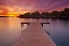 ****** (Renato Bareta photography) Tags: seascape waterscape sunset longexposure clouds vivid shoreline adriaticsea dalmatia croatia islandčiovo cokinfilter bw nd 1000