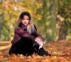 Autumn (imunday804) Tags: coombeabbey