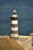 Il guardiano dei mari (Maurizio Belisario) Tags: faro lighthouse porto port ortona abruzzo mare sea