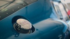 '63 Shelby Cobra Daytona (JanochAbel Automotive) Tags: car vintage motorsport racecar classic hungaroring hungaroringclassic 50mm 63 shelby cobra daytona