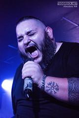 La Skala De Richter @ Aquelarre Metalrock Fest