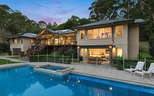 84 Coachwood Rd, Matcham NSW 2250