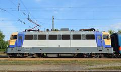 432-299 (TRRPG Admin (Pending)) Tags: 432 299 rakospalota ujpest budapest nyugati class mavag ganz electric 1963 1982