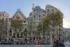Casa Batlló - architect Antoni Gaudí, Barcelona (Ingunn Eriksen) Tags: casabatlló antonigaudí barcelona building architecture spain catalonia nikond750 nikon unescoworldheritage
