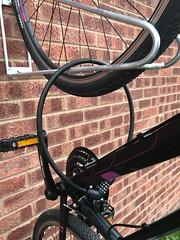 cycle-racks.com Wall Hanging Bracket 2-3