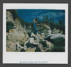 1977 Hecla Island 05 (arbutushilldesign) Tags: jimkacki jonfeir heclaisland 1981