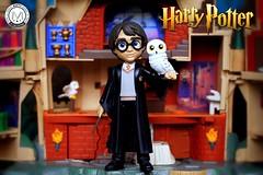Harry Potter Rock Candy (PrinceMatiyo) Tags: funko vinyl rockcandy harrypotter