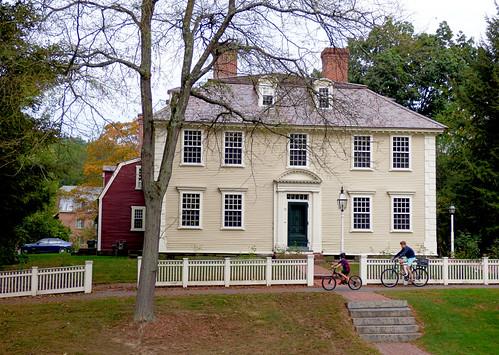 Historic Deerfield (41)