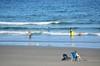 The Kids Boogie-Boarding On Their Own (Joe Shlabotnik) Tags: july2017 higginsbeach helent boogieboard 2017 maine violet everett ocean beach afsdxvrnikkor55300mm4556ged