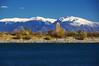 Есен и зима, Лозно и Рила (sevdelinkata) Tags: mountain water sky rila bulgaria snow