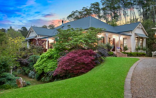 11 Pecks Rd, Kurrajong Heights NSW 2758