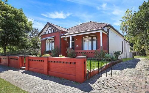 18 Mcdougall St, Kensington NSW 2033