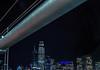 western span skyline lll (pbo31) Tags: sanfrancisco california nikon d810 color dark night october 2017 fall boury pbo31 city urban over view treasure yerbabuena island baybridge 80 bridge skyline salesforce 181fremont construction crane