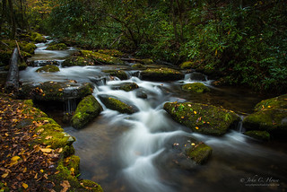Jakes Creek