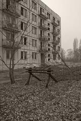 _MG_8228 (daniel.p.dezso) Tags: kiskunlacháza kiskunlacházi elhagyatott orosz szoviet laktanya abandoned russian soviet barrack urbex ruin bumper