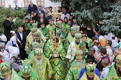 035. 25-летие Святогорской обители 24.09.2017
