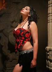 Indian Actress Ragini Dwivedi  Images Set-1   (32)