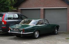 1972 Jaguar XJ6 4.2 (Series I) (rvandermaar) Tags: 1972 jaguar xj6 42 seriesi xj jaguarxj jaguarxj6 sidecode1 import dr2692 rvdm