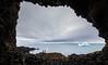 The Disko Frame (davebrosha) Tags: davebroshaphotography qeqertarsuaq arctic autumn disko greenland island landscape nature cave caves frame