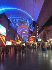 Fremont Street - Las Vegas - USA (aldec_br) Tags: lasvegas eua usa nevada
