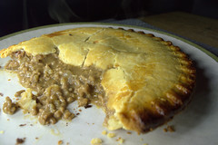 Minced Beef & Onion Shortcrust Pastry Pie (Tony Worrall) Tags: add tag ©2017tonyworrall images photos photograff things uk england food foodie grub eat eaten taste tasty cook cooked iatethis foodporn foodpictures picturesoffood dish dishes menu plate plated made ingrediants nice flavour foodophile x yummy make tasted meal nutritional freshtaste foodstuff cuisine nourishment nutriments provisions ration refreshment store sustenance fare foodstuffs meals snacks bites chow cookery diet eatable fodder minced beef onion shortcrust pastry pie