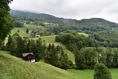 hike Schluchtenweg