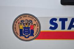 New Jersey State Fire Marshal (Triborough) Tags: nj newjersey mercercounty trenton njsfm newjerseystatefiremarshal firetruck fireengine firemarshal dodge ram 1500 st