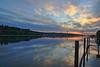 Sunset (Eric_Z) Tags: sunset pittriver portcoquitlam britishcolumbia canada canoneos7dmkii tamron1750mmf28 landscape portmannbridge explored