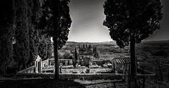 Toiano (saveriosalvadori) Tags: toiano pisa architecture cimitero