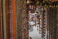 Rajasthan - Pushkar - Streets Shops-11