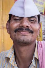 Varanasi - City Streets - Shops-7