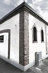 PhotoWalk Visby (arkland_swe) Tags: photowalkvisby 2017 building byggnad oktober visby