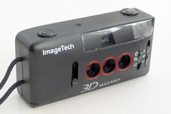 ImageTech 3D Wizard (pho-Tony) Tags: photosofcameras imagetech3dwizard imagetech 3d wizard lenticular stereo threedimensional threelens imagetech3dfx kalimar3d 35mm film