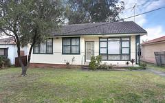 5 Blue Hills Crescent, Blacktown NSW