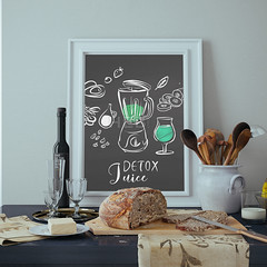 Detox juice ingredients on chalkboard (Hebstreits) Tags: avocado background bar beverage card chalk chalkboard cucumber design dessert detox diet doodle drawing drink drinks food fresh girl glass green hand healthy icon illustration ingredients jar juice lemonade logo menu mixer natural oil organic recipe restaurant shake sketch smoothie symbol template vector vegetarian vintage vitamin woman