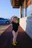 Ballet and ice cream edit_21 (ZachTGray) Tags: braums encore frankie oklahoma stillwater zachtgray ballerina ballet dance icecream toddler treat