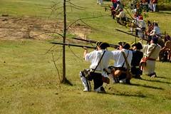 DSC_5047 (Mark Morello) Tags: rogersisland fortedward newyork frenchandindian encampment battle majrobertrogers british french indians usa