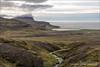 Carretera 54, península de Snæfellsnes (Islandia)