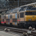 NS DD-AR resting at Zwolle railway station thumbnail