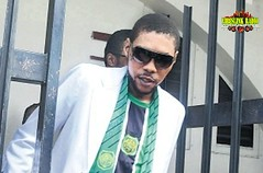 Vybz Kartel Remains Hospitalized For Severe Kidney Infection (vibeslinkradio) Tags: featured hospitalized infection kartel kidney ovp remains severe vibeslink vlr