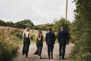 Rosie and Chris Wedding
