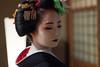 Portrait (walkkyoto) Tags: 先笄 sakko 祇園甲部 gionkobu 舞妓 maiko 芸妓 geiko 京都 kyoto 日本 japan nokton50mmf11