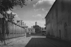 fortepan-100-3 (Vasily Ledovsky) Tags: 35mm expired film forte bw fortepan 100 blackwhite voigtlander canon bessat ltm 50mm 18 monochrome