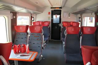 PR SA139-025 , TRAKO Railway Fair , Gdańsk Stadion EXPO train station 29.09.2017