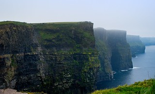 Acantilados de Moher, Irlanda
